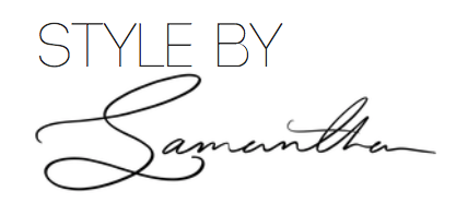 Style By Samantha